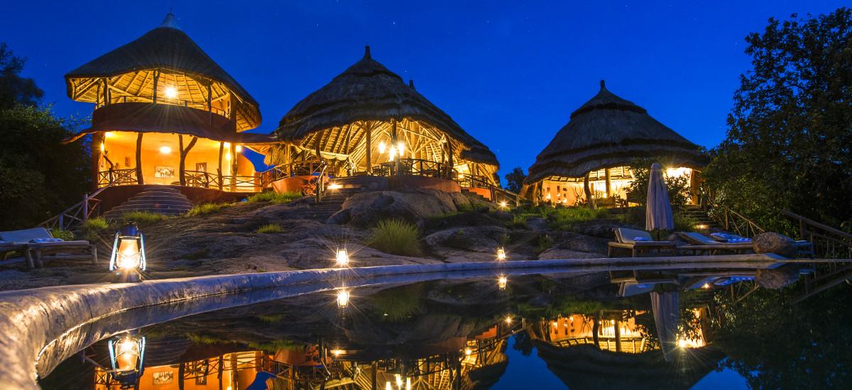 Mihingo Lodge Uganda At It S Most Magical